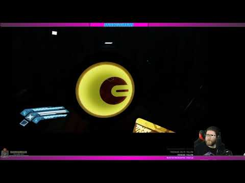 The Persistence Gameplay (Indie Game)  