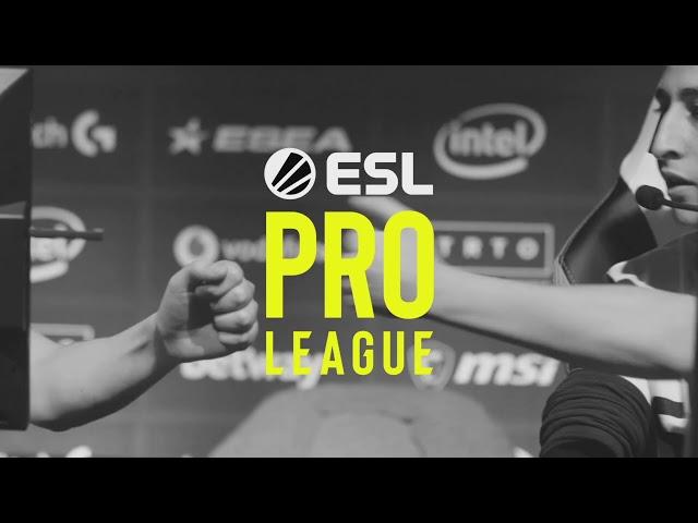 LIVE: ESL Proleague Season 10 - APAC Group Stage 2 - Day 1