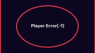 Voot Tv App Fix Player Error (-1) Problem Solve in Android screenshot 4