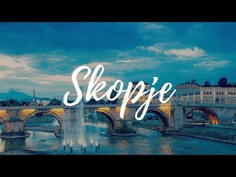 SKOPJE - Macedonia Travel Guide   Around The World