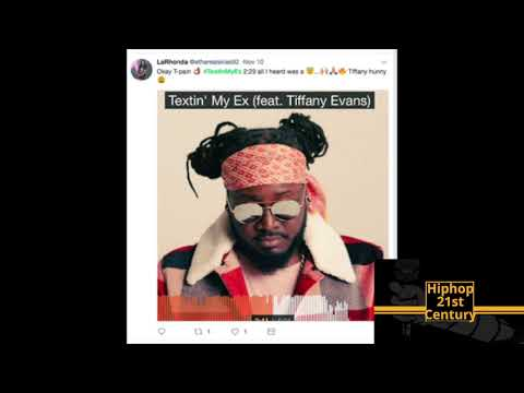 TPAIN RELEASES NEW SONG