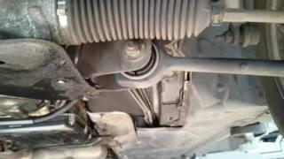 видео Ремонт сход развала на Мерседесе | Стоимость работ на стенде сход-развал на все автомобили - 2700 руб.