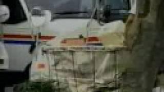 Bioterrorist Attack with Anthrax USA Fall 2001 USEPA