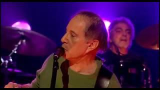 Paul Simon  -  Outrageous (2006)