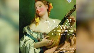 Vivaldi: Mandolin and Lute Concerti (Full Album)