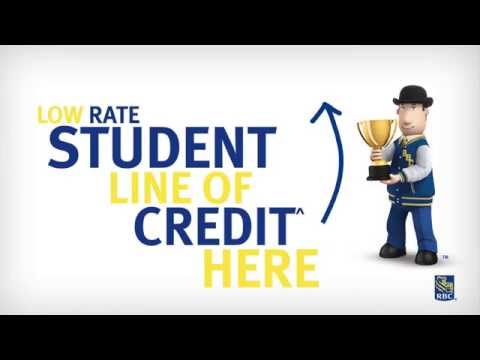 See how students score more with a low rate line of credit