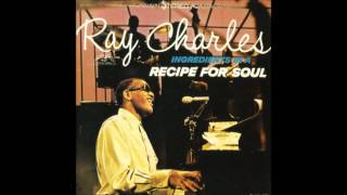 Ray Charles - In The Evening