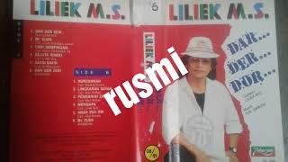 Download lagu Liliek ms - dar der dor
