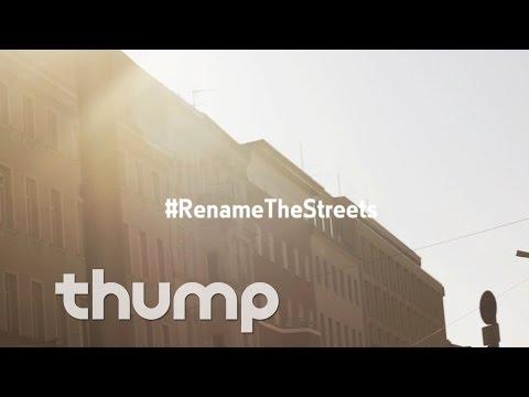 Daniel Haaksman - Rename The Streets
