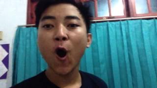 Cara bikin O smoketricks(INDONESIA)