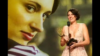 71st Emmy Awards: Phoebe Waller-Bridge Wins For Outstanding Lead Actress In A Comedy Series