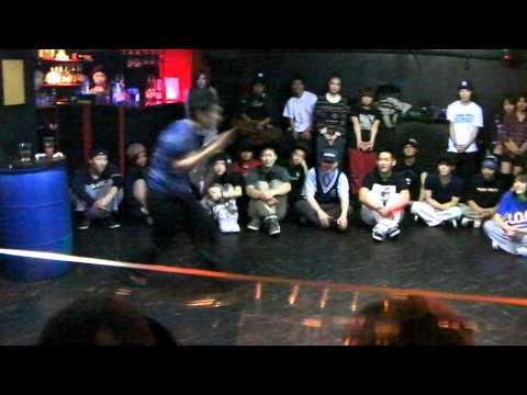 Semi Final Tiebreak @ 追いコン 2011