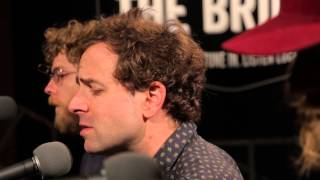 909 in Studio : Dawes - 'Somewhere Along The Way' | The Bridge