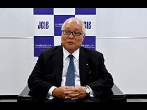 第7弾 武見敬三 参議院議員(JCIE50周年記念事業   インタビュー ...