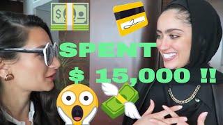 How to shop like a Billionaire in Dubai !