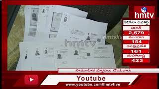 hmtv కథనానికి స్పందించిన ఉరవకొండ  అధికారులు | Ananthapuram | hmtv