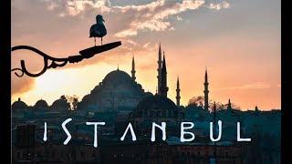 Istanbul | Mathieu Leca