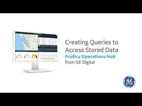 Creating Queries to Access Stored Data