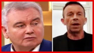 ITV This Morning: Eamonn stunned as expert says terror incident 'could be dress rehearsal