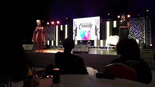 East African Comedy night hosted by Chipukeezy