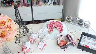 DIY - Regalos de San Valentín!