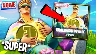 🔥 *NOWY* SUPER TRYB w Fortnite Battle Royale