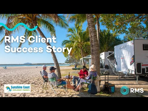 Success Story | How Cotton Tree Holiday Park streamlined processes to deliver a safer guest journey