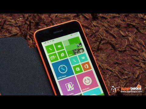 Appdisqus Review: Nokia Lumia 530 เครื่องไทย
