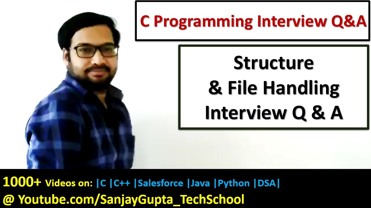 Basic C Interview Questions And Answers For Freshers Pdf