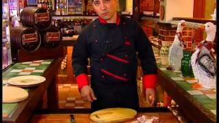 Как приготовить шашлык?
