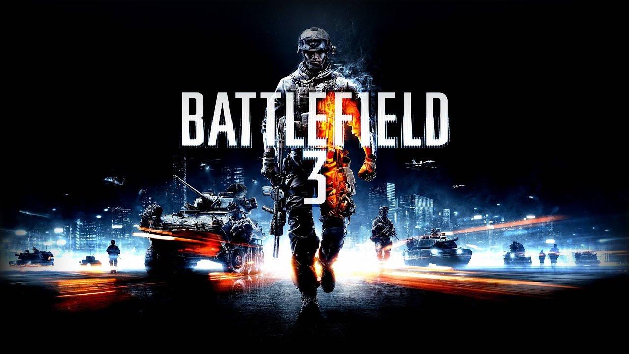 Battlefield 3 - Game Movie