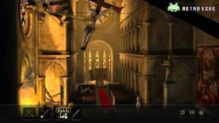 Lets Play  - Geheimakte 3 - Adventure- #002 - [HD/Deutsch] [PC]