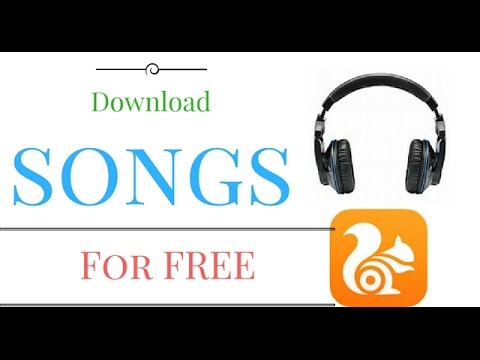 Best and easiest way to download songs | Bollywood or Hollywood any | via UC Browser