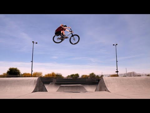 Cody Gessel - Welcome to The Rise | The Rise MTB Videos