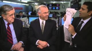 Shields, Brooks on Trillion Dollar Coins, 'Zero Dark Thirty,' Hall of Fame Woes