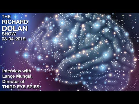 The Truth about Remote Viewing, Consciousness & UFOs Mp3