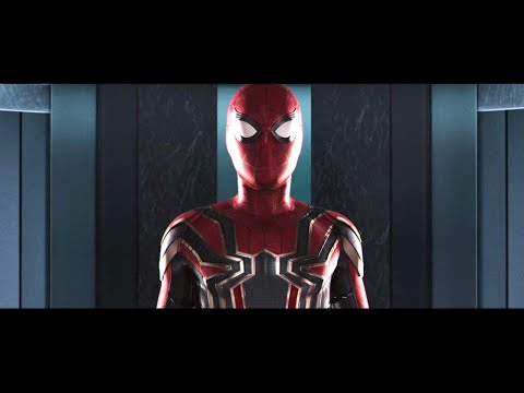 Spider-Man Homecoming Post Credits Scene Breakdown