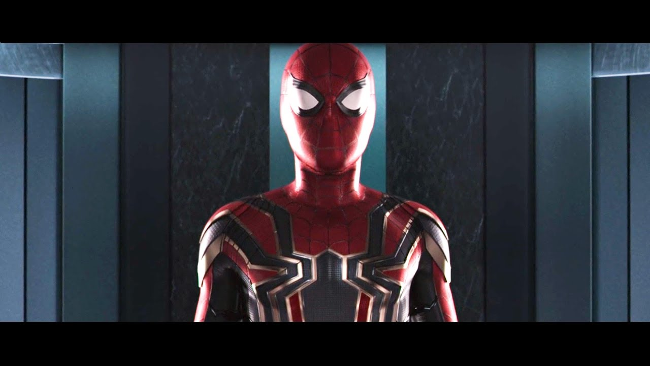 Spider Man Homecoming Post Credit Scenes
