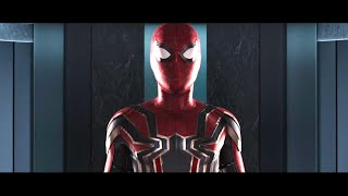 Spider-Man Homecoming Post Credits Scene Breakdown