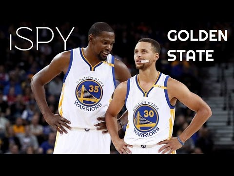 "Golden State Warriors - ""iSpy"" (Motivational) ᴴᴰ"