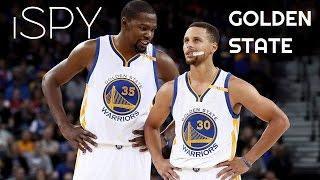 "Golden State Warriors - ""iSpy"" (Motivational) ᴴᴰ"