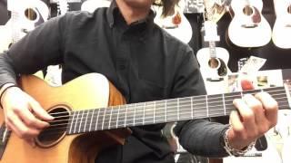 Morris S-92 Ⅲ【商品紹介@Guitar Planet】