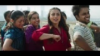 HICHKI-Soul of Hichki/ Hardsheep Kaur/ Jasleen Royal/ YRF Music