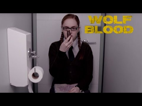WOLFBLOOD S2E4 - Total Eclipse Of The Moon (full episode)