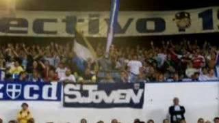 Cantico Real Zaragoza - Mallorca