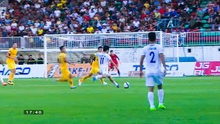 Vleague 2019 | Round 17 | Hoang Anh Gia Lai ( 3-2 ) Song Lam Nghe An