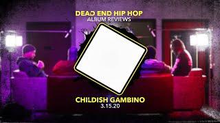 Childish Gambino - 3.15.20 Album Review
