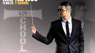[MP3] Brothers & Me (With JYP & Rain) -  Kim Tae Woo