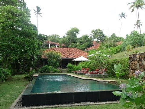 Cape Weligama Resort, Sri Lanka - Ocean View Pool Villa