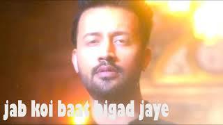 Jab koi baat bigad jaye instrumental music ||Semi Tunes Free music for youtube content creators.